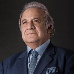 Ghassan Aidi, President of the Mediterranean Hotels and Restaurant Association (MH&RA) and International Hotels and Restaurant Association (IH&RA)